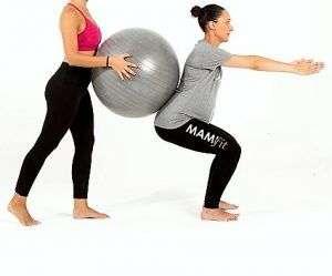 Método MAMIfit para Embarazadas, mamás y bebés @ Espacio altraForma Barcelona
