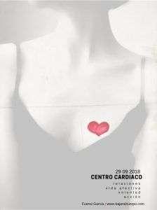 Taller centro cardíaco: La Relación Yo conmigo – Yo contigo @ Espacio altraForma Barcelona