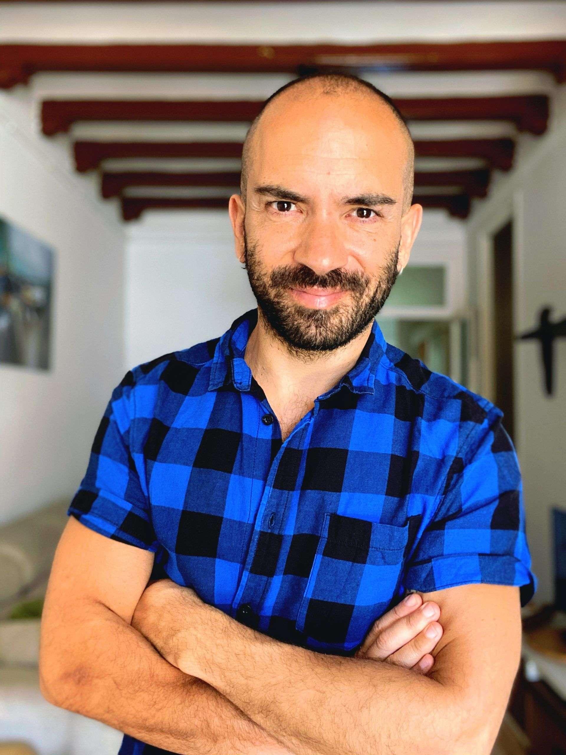 Luis Villanueva - Espai Divers
